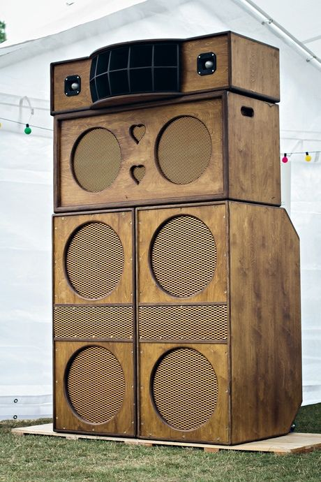 mungo's hifi sound system champions