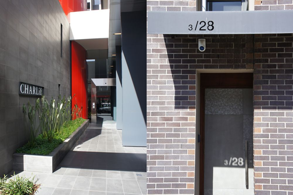 Building Entrance - Auckland Design Manual