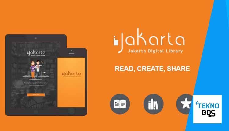 Ayo Gunakan Aplikasi Ijakarta Perpustakaan Digital Milik Pemprov Dki Novel Membaca Membaca Buku