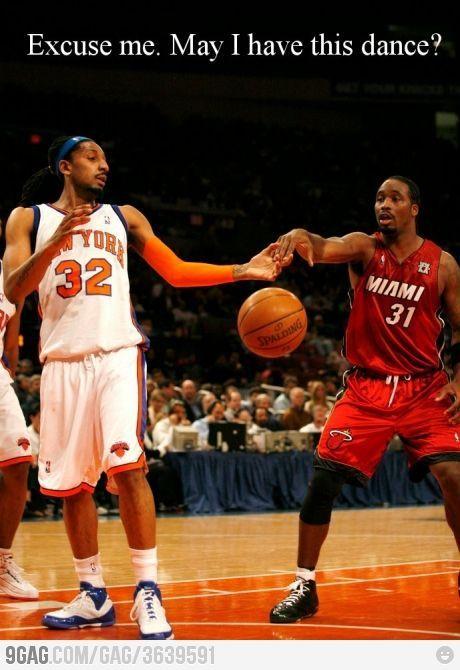 NBA - Like a Sir - Funny