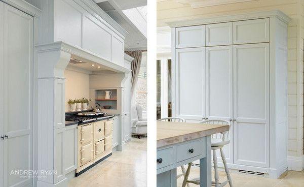 Andrew Ryan Kitchens | Minnie Peters | Cottonwood Interior Design Blog - Cottonwood Interiors - Interior Designer