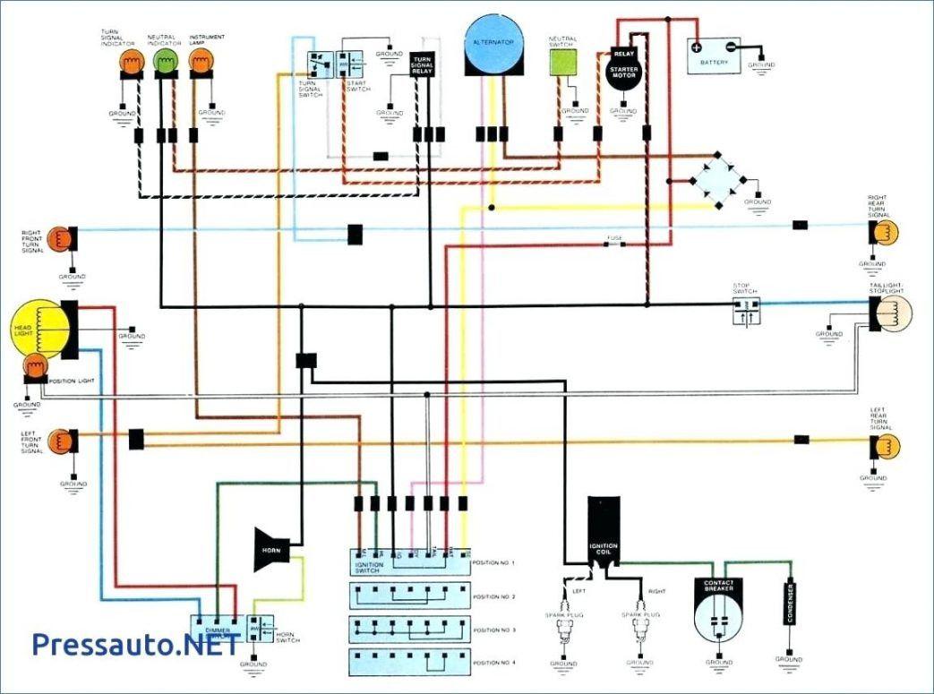 Wiring Diagrams Lights Radio Airbag Suspension Diagram Love Ideas At Electrical Wiring Diagram Electrical Wiring Honda Motorcycles