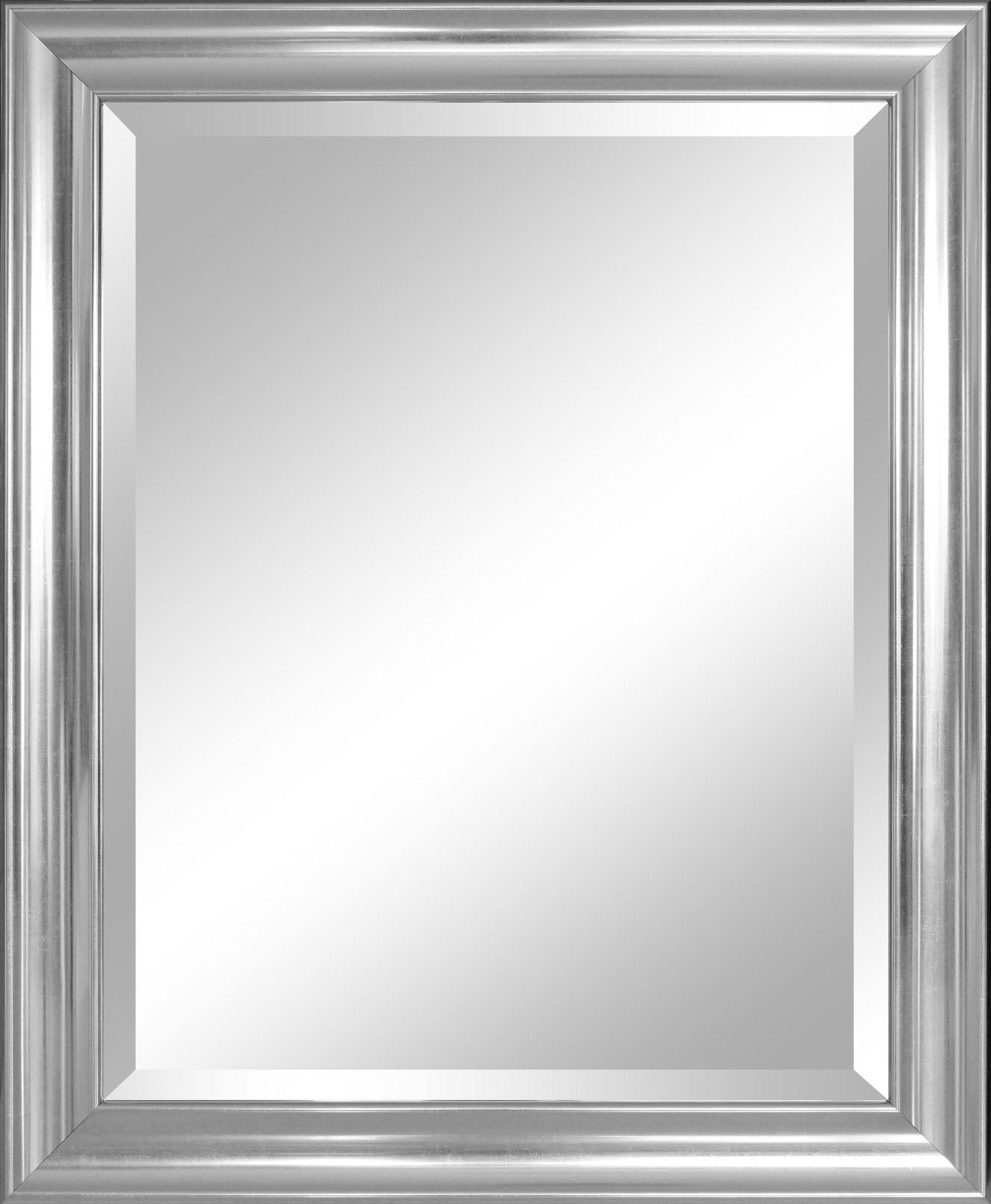Alpine Art and Mirror Concert Framed Mirror & Reviews | Wayfair 34 ...