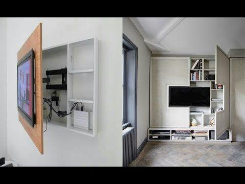 102 ديكورات رفوف شاشات البلازما سحر و تميز وجمال Youtube Home Decor My Room Home