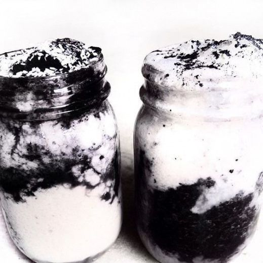 10 Must-Try Ways To Use Activated Charcoal #detoxsmoothie