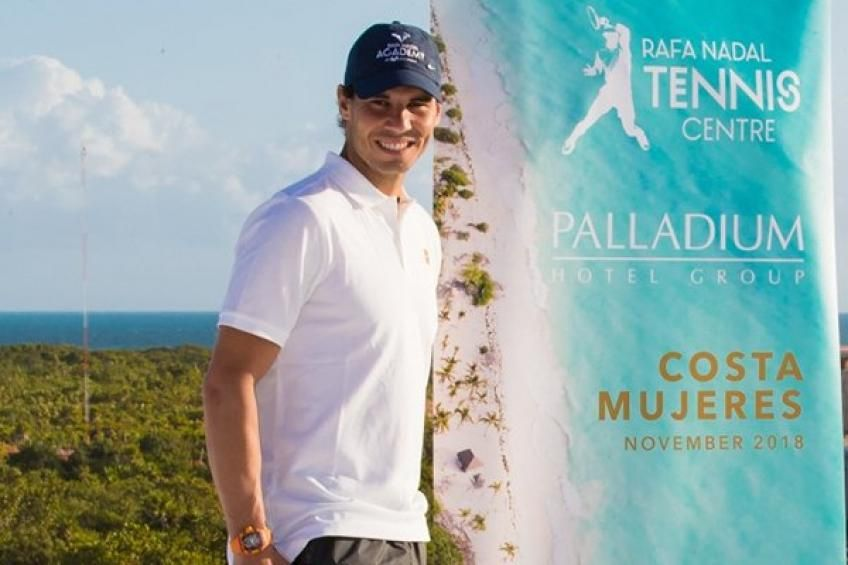 The Latest Rafael Nadal S Enormous Investment With Images
