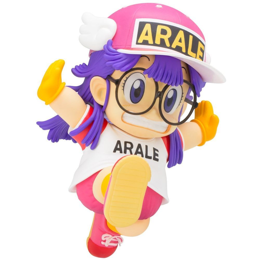 New Dr Slump: Details About New! Dr.Slump Arale Chan Figure Japan F/S