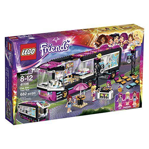 Beste Geschenke Und Spielzeug Fur 9 Jahrige Madchen Spielzeug Madchen Weihnachtsspielzeug Lego