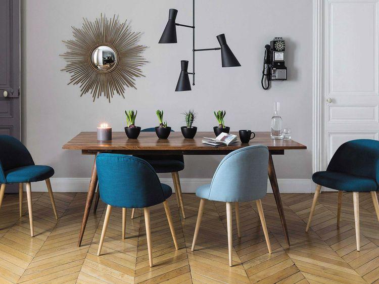 Déco de salle à manger  toutes nos idées tendance - decoration de salle de sejour