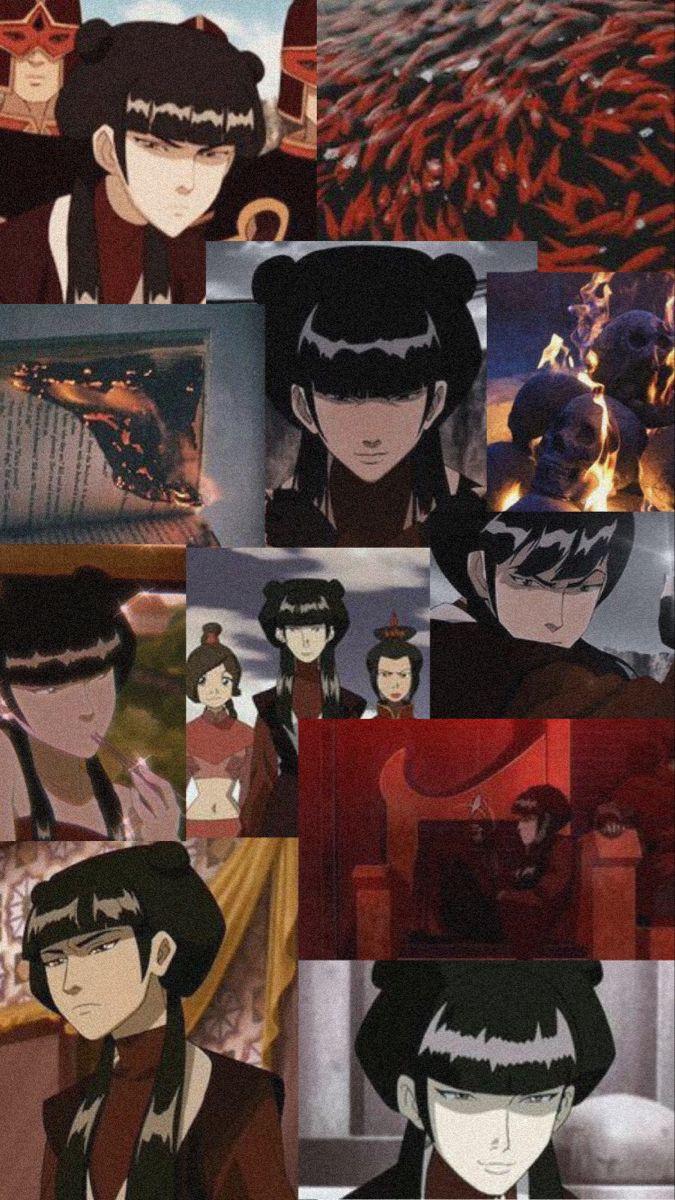 mai atla phone wallpaper in 2020 Avatar the last