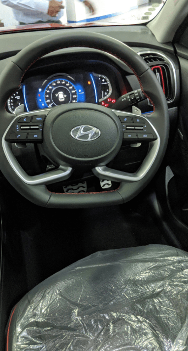 Next Generation Hyundai Now Comes With New Interiors In 2020 Hyundai Interior Black Interior