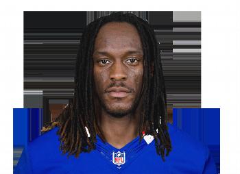 Brandon Smith Db Brandon Smith Brandon Nfl Buffalo Bills