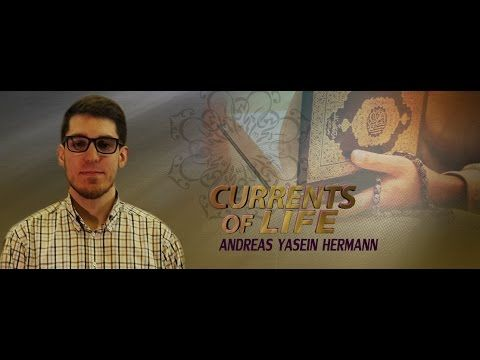 Currents of Life: Andreas Yasien Herrmann