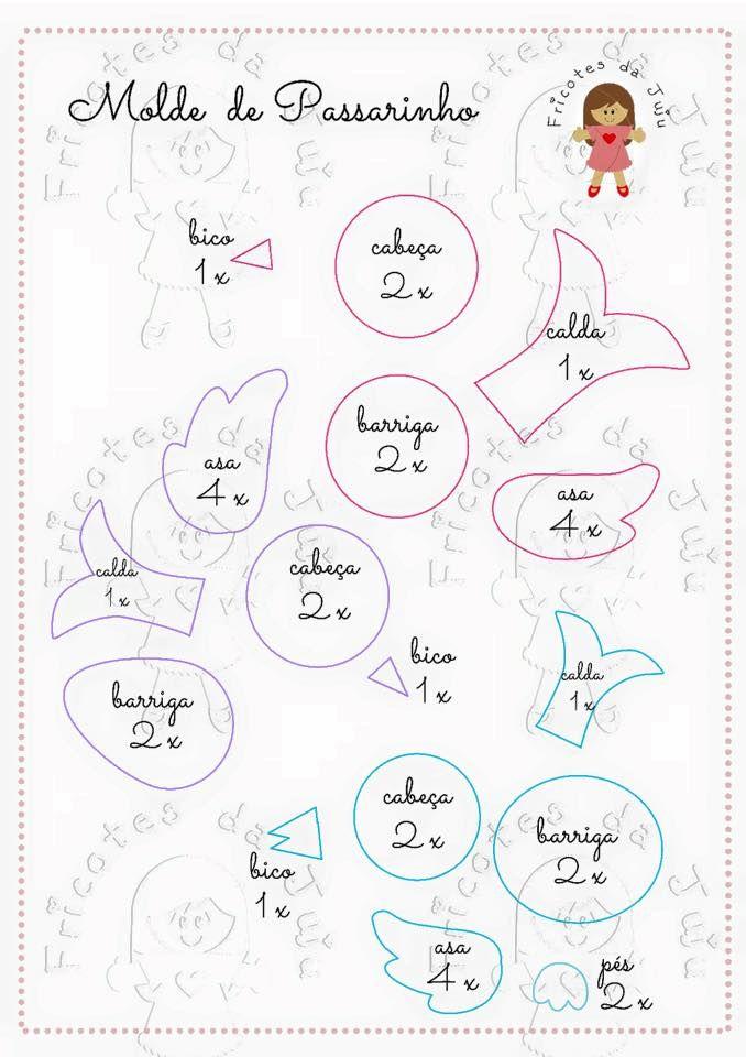 Moldes e ideas para hacer muñecas de trapo faciles Ideas de ...