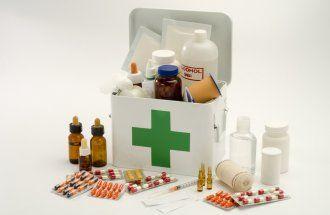 Лекарства для людей – скорая помощь растениям