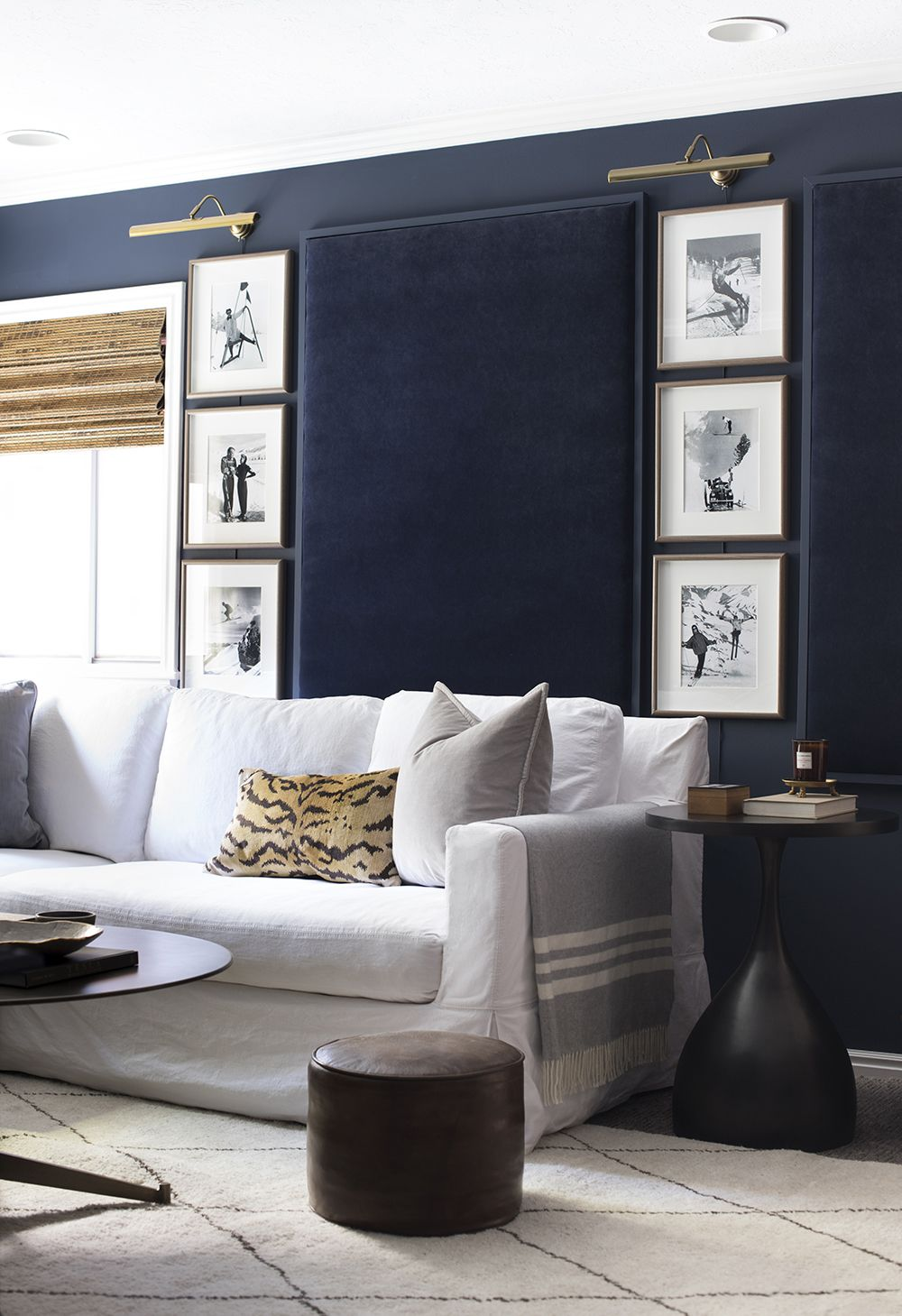 the hottest 2020 paint color trends media room design on basement color palette ideas id=73102