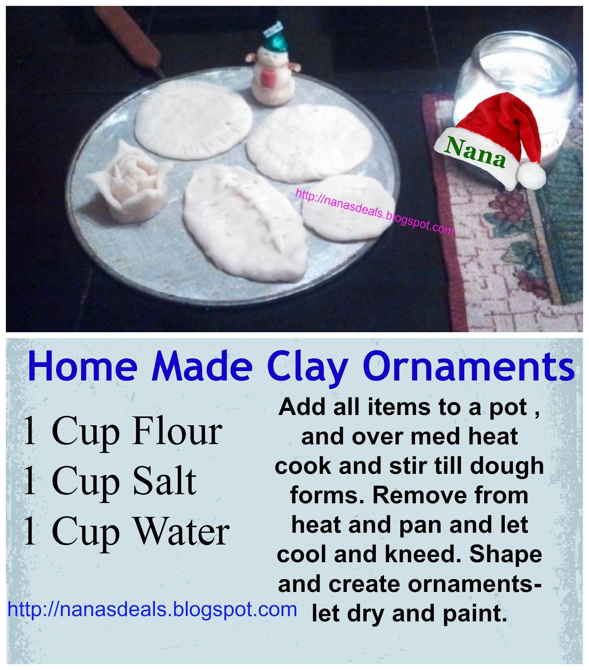 OvenBakeClayCrafts in 2020 Homemade clay, Food