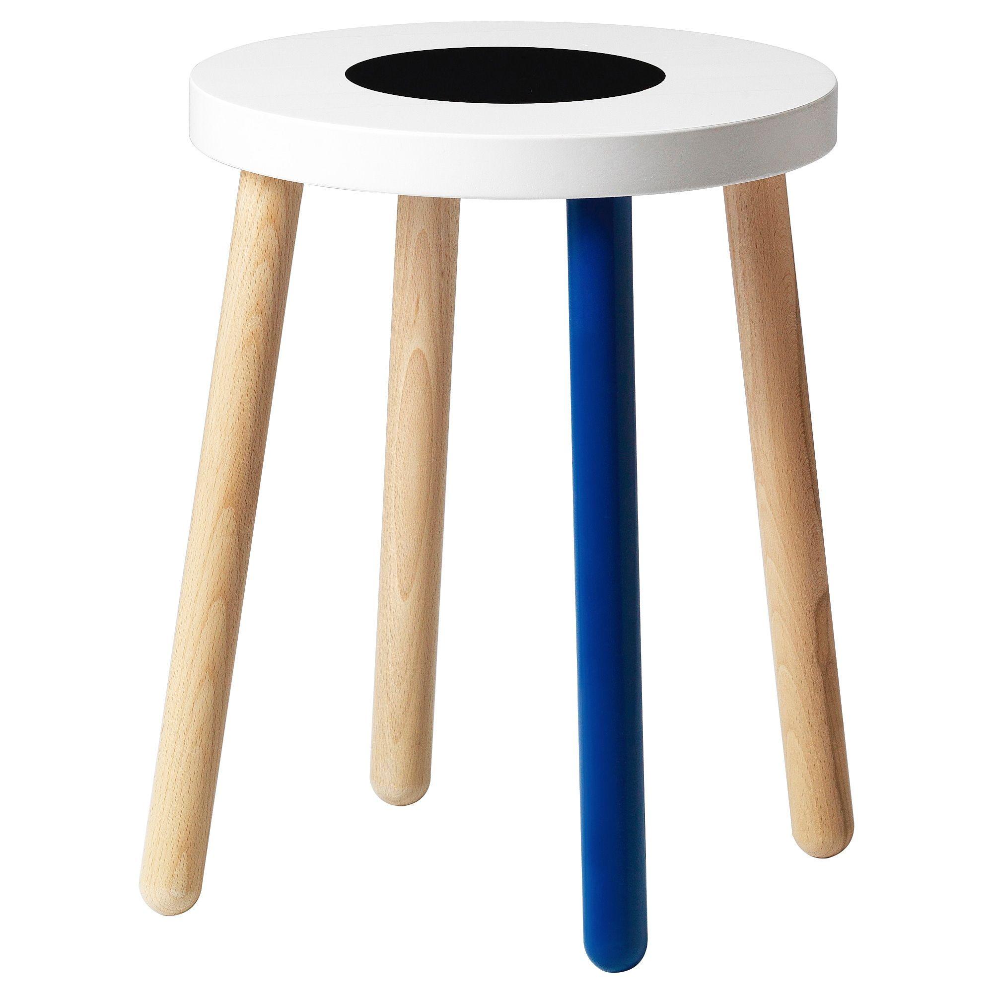 Fornyad Hocker Buche Weiss Hocker Ikea Reinigungsmittel