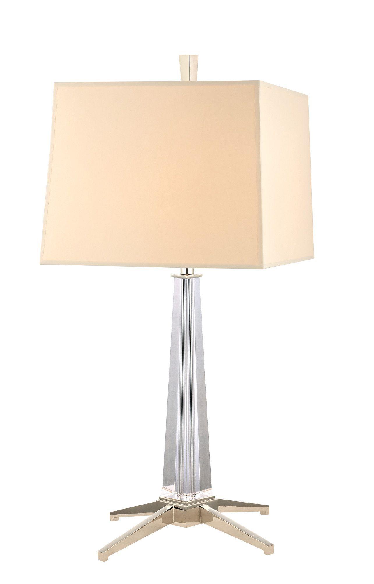 """Hindeman 26.25"""" Table Lamp"""