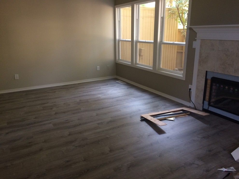 Lifeproof Sterling Oak | Flooring