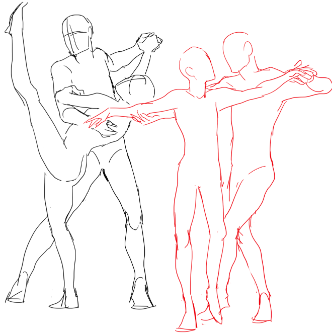 Couple Poses Drawing Reference Google Search Dancing Drawings Drawing Reference Poses Drawing Reference