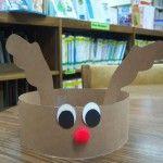 reindeer handban craft