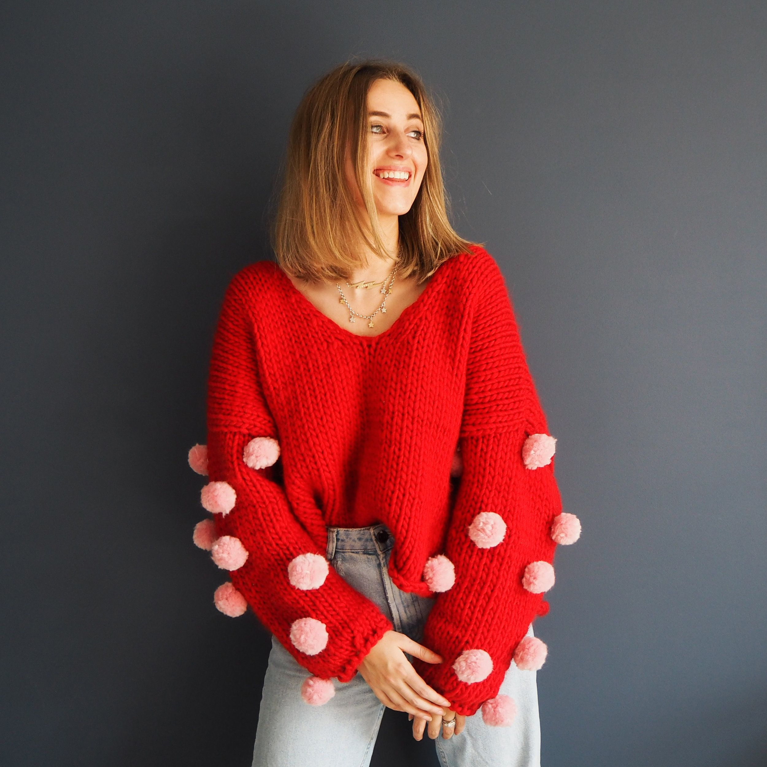 Knit Kits - Lauren Aston Designs