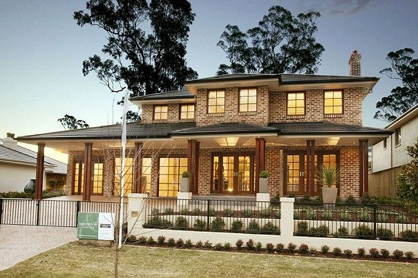 Eden Brae Home Designs: Madison. Visit www.localbuilders.com.au ...