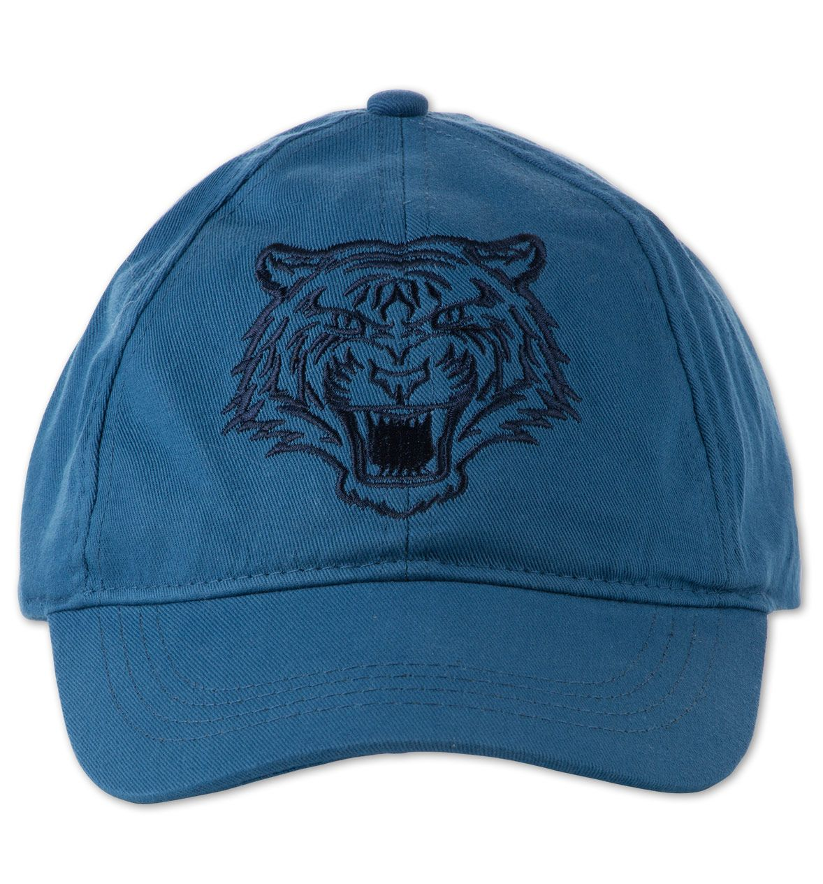 Frontimage view Gorra de béisbol in azul | Hats | Pinterest