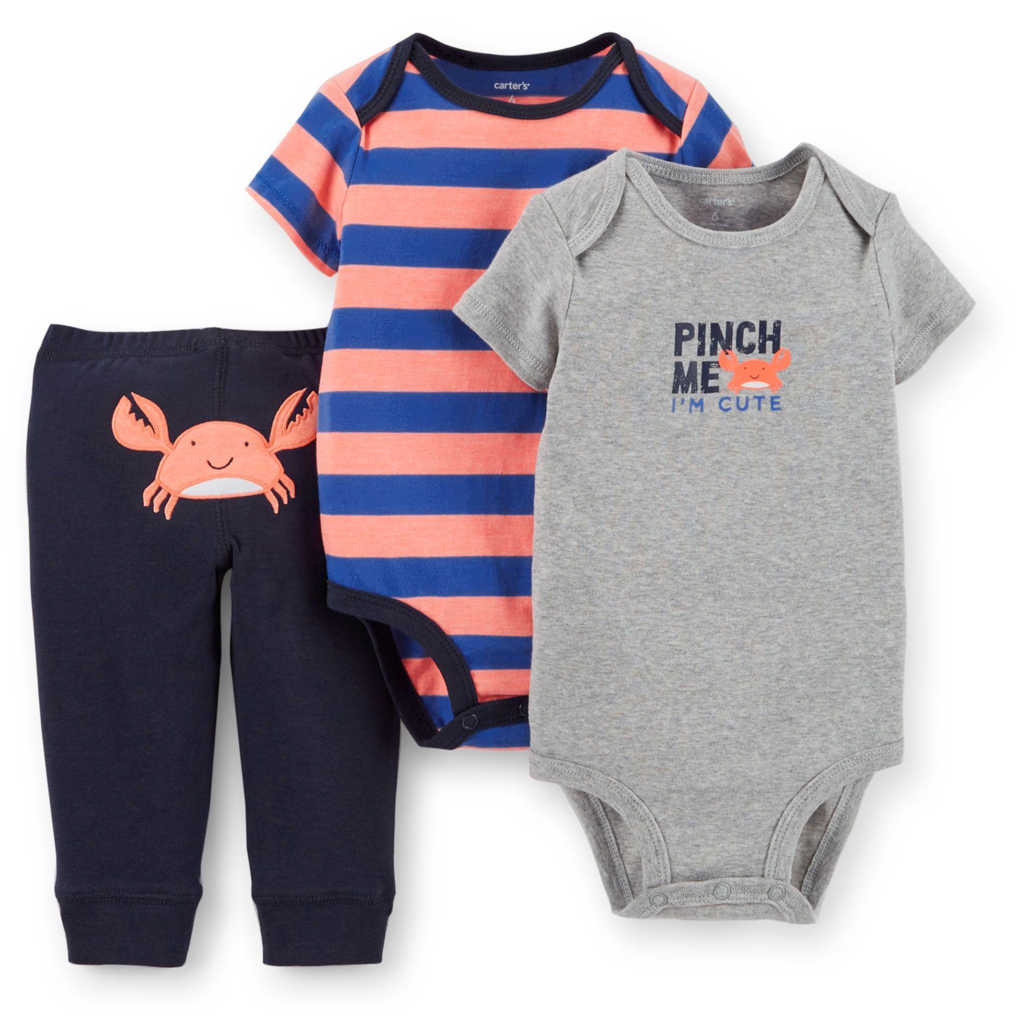 3 Piece Bodysuit & Pant Set