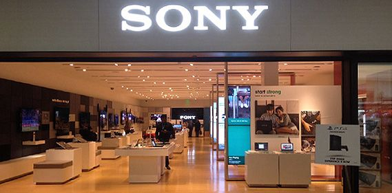Sony store at roosevelt field mall garden city ny my home state new york pinterest for Roosevelt field garden city ny