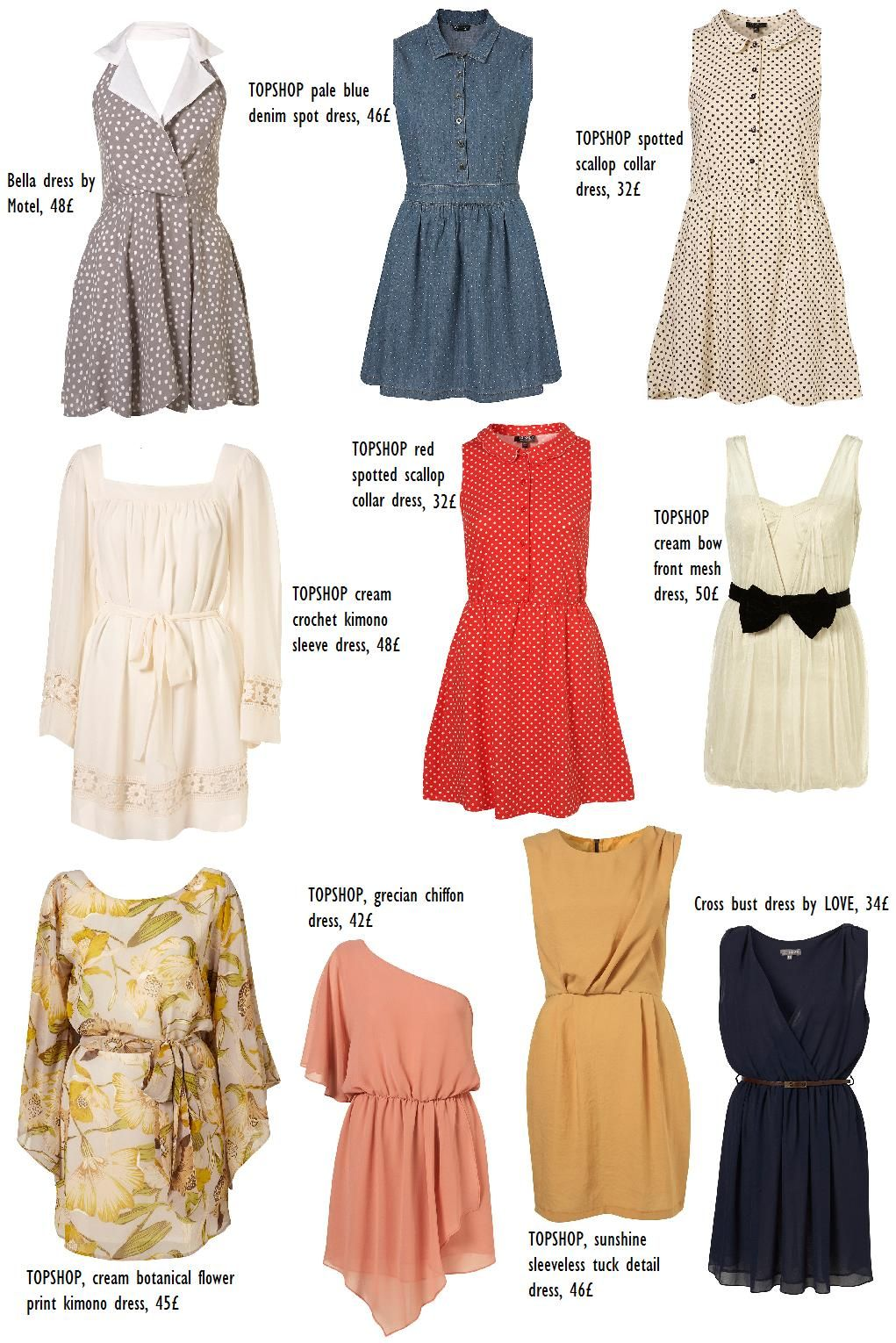 1000  images about Cute Summer Outfits Designs on Pinterest ...