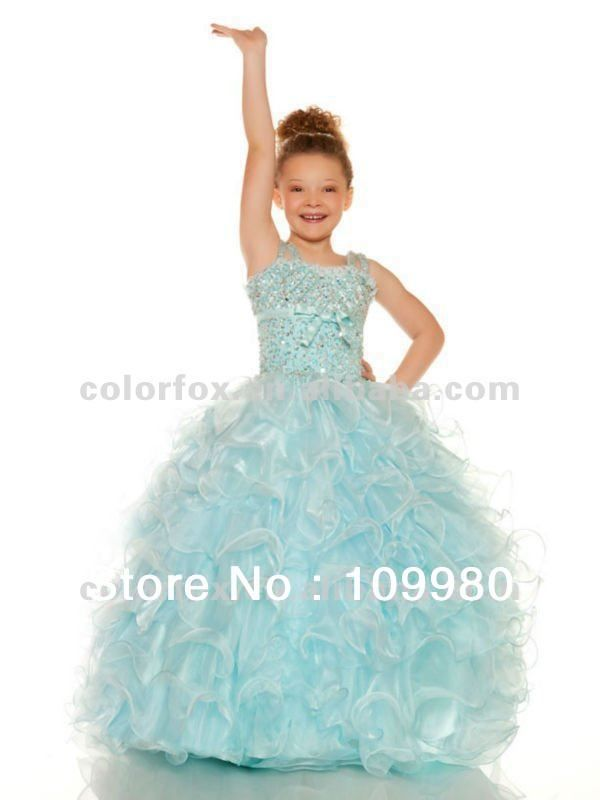 Cheap pageant dresses for kids, Buy Quality pageant dresses for ...
