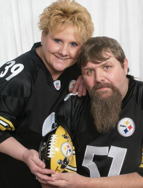 The Greatest NFL Fan Glamour Shots Ever Funny awkward