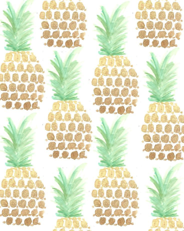 Trend Alert Pineapples Etc Southern Charm Pinterest
