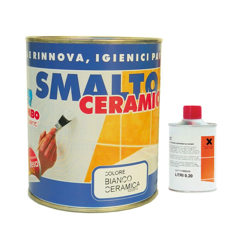 Ecco Lo Smalto Ceramica E Sanitari Per Rinnovare Piastrfelle Piatti Doccia Vasche E Sanitari Ceramica Piastrelle Bagni Colorati