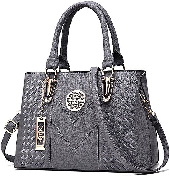 4d8a8d728b38 Amazon.com  ALARION Womens Purses and Handbags Shoulder Bag Ladies Designer  Satchel Messenger Tote Bag  Shoes