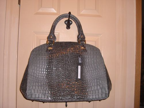 Jenrigo Handbag Genuine Leather