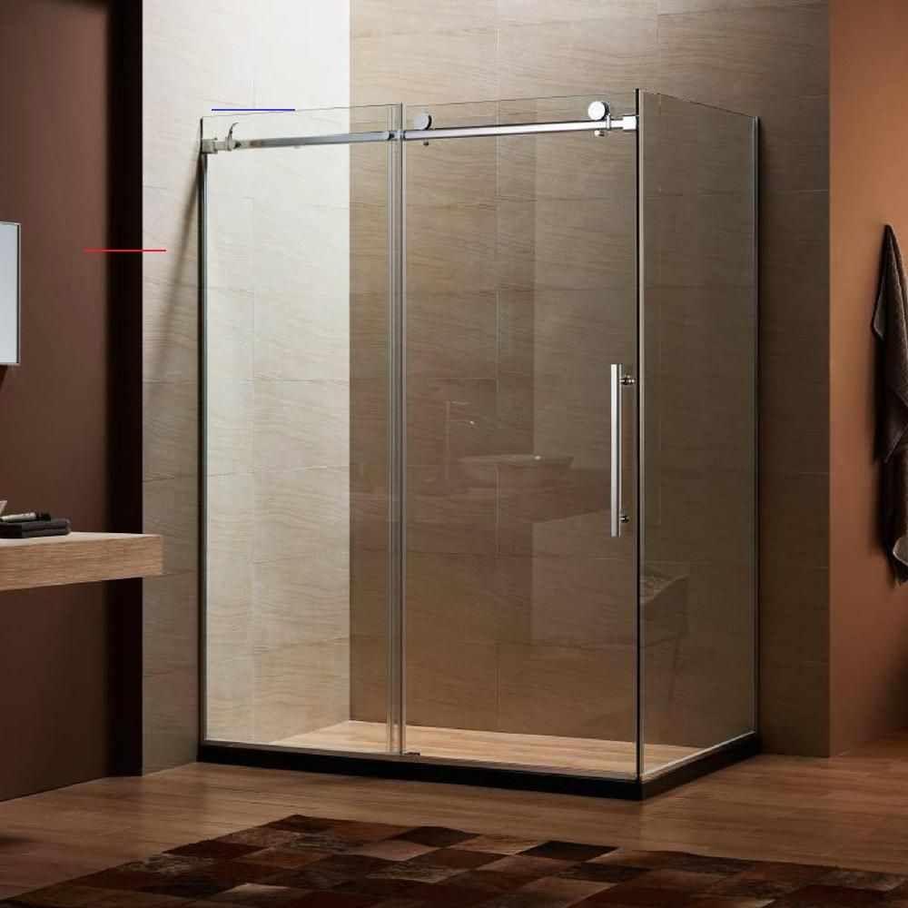 Glass Shower Systems Glass Barn Doors Inside Barn Doors Shower