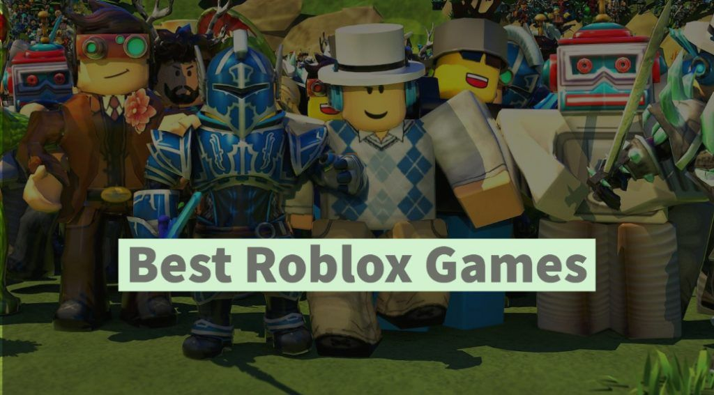 Best Roblox Games for Free [2020] in 2020 Roblox, Games