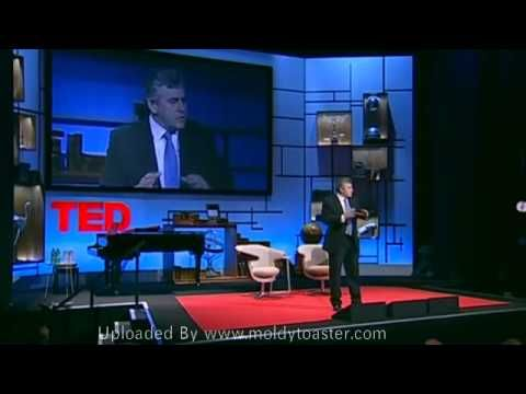 Gordon Brown Wiring a web for global good Ted Talks | Ted ... on