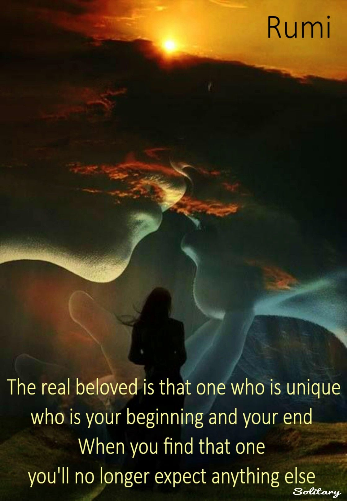 Rumi Love Quotes I Found You Love. Sufism & Love  Pinterest  Rumi Poetry