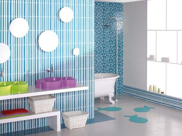 30 colorful and fun kids bathroom ideas bathrooms decorkid bathroomsmodern