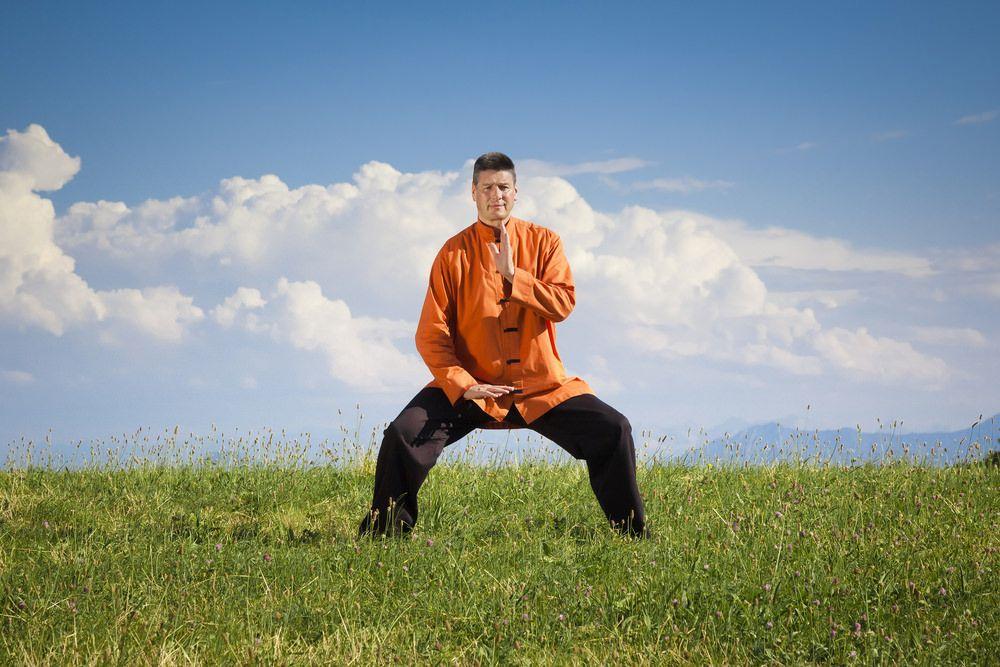 Perdre du poids avec le Qi gong (avec images) | Qi gong