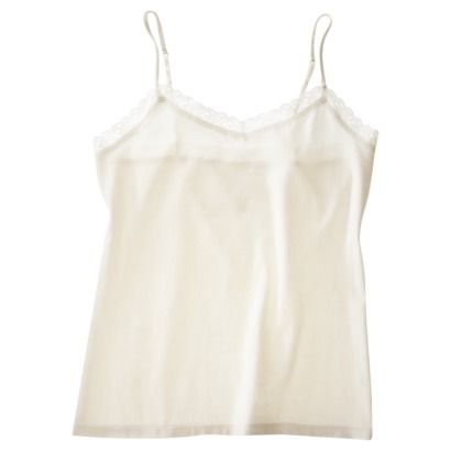 Target shell cami