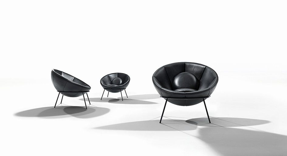 Living Room Chairs For Sale In Ghana Luxury Stories Edition Bardi S Bowl Chair Arper Di 2020