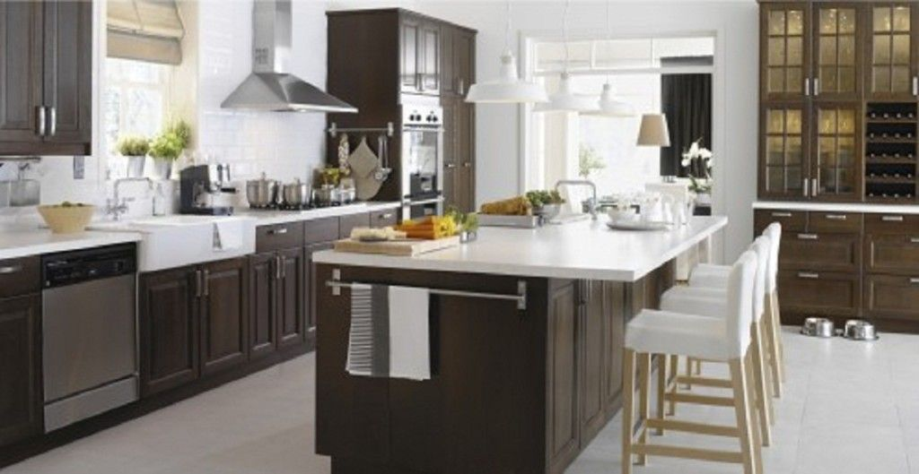 ikea kitchen islands with sink roselawnlutheran. Black Bedroom Furniture Sets. Home Design Ideas