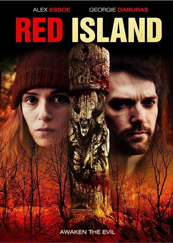 Red Island Canada, 2018 reviews Island movies, Top