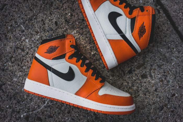 The Air Jordan 1 Reverse Shattered Backboard Releases Tomorrow, Will You  Cop?