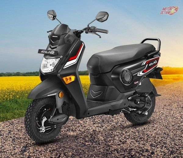 Honda cliq launched for inr 46000 on road httpsmotoroctane honda cliq launched for inr 46000 on road httpsmotoroctane fandeluxe Choice Image